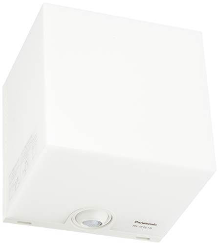 パナソニック LEDポーチライト 壁面専用 明るさセンサー・人感センサー付 省エネ HH-SF0016L
