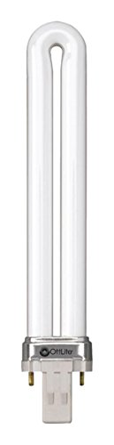 OttLite PL-13-A-FFP 13W Replacement Tube with Magnetic Ballast Bulb | Replacement Tube for Lamps Purchased Prior to 2008