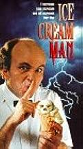 Ice Cream Man VHS