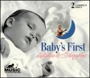Baby's First: Lullabies & Sleeptime