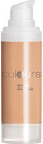 1a LR 10229-1 tönende Hautcreme COLOURS Beauty Balm BB Cream - LIGHT --- 30ml