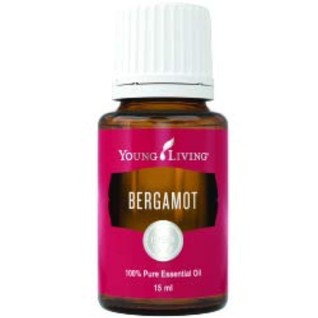 日最小持ってるヤングリビングマレーシアのベルガモットエッセンシャルオイル15 ml Bergamot Essential Oil 15 ml by Young Living Malaysia