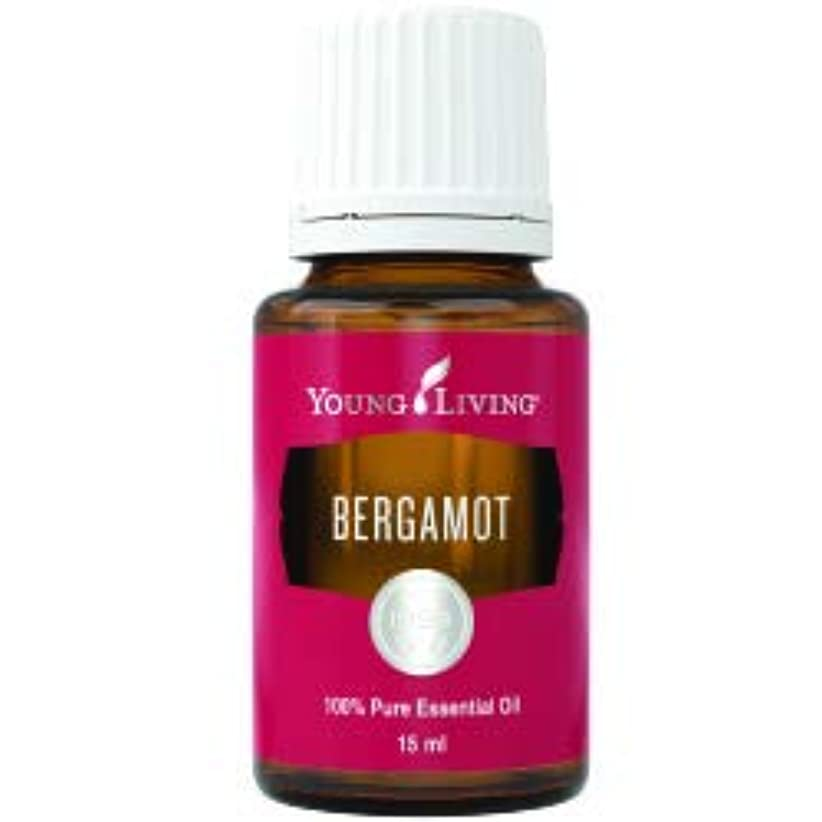 賢い実験ピケヤングリビングマレーシアのベルガモットエッセンシャルオイル15 ml Bergamot Essential Oil 15 ml by Young Living Malaysia