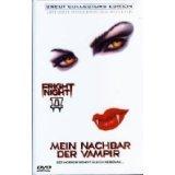 Fright Night 2 - Mein Nachbar, der Vampir (kleine Hartbox, Limitiert auf 500 Stück) [DVD]
