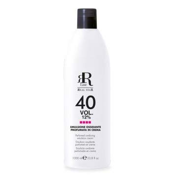 Oxygène RR LINE 40 vol 1000 ml