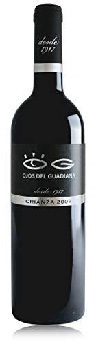 Vino Ojos del Guadiana Crianza 750ml