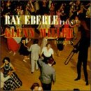 album cover: Ray Eberle Plays Glenn Miller Favorites