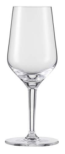 Schott Zwiesel BASIC BAR SELECTION Portweinglas, Glas, transparent, 23.2 x 16 x 18.9 cm, 6-Einheiten