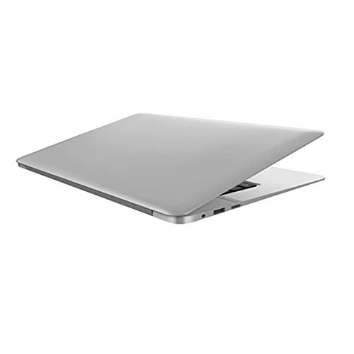 AmiAbi 12,5 Polegadas 4GB 64GB Com Notebook N3350 Win 10 Laptop Ultrafino Office Internet Laptop Baixo consumo de energia tira cinza Reino Unido Equipamento de sistema de alto desempenho. O sistema