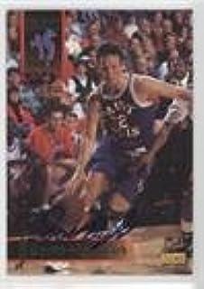 Scott Highmark #5363/7,750 (Basketball Card) 1995 Signature Rookies Draft Day -