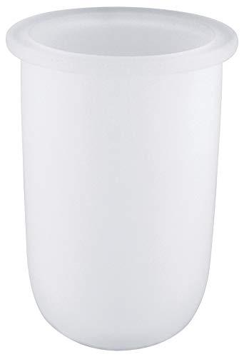 GROHE Essentials | Badaccessoires - Ersatzglas | für Bürste | 40393000