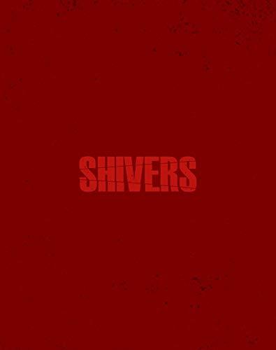 シーバース/人喰い生物の島<最終盤> [Blu-ray]