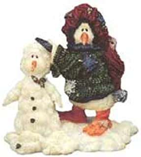 Boyds Bears Wee Folkstones Gaston Coldfin