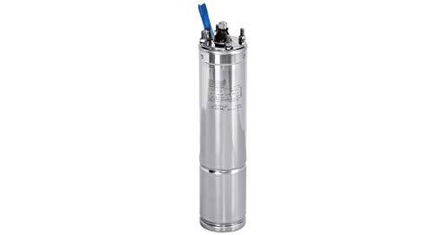 """DAB Motor sumergible 4"""" 4OL - 2,2 kW - 230 V - M - 3 HP Motor eléctrico monofásico 4"""" sumergible de tipo asíncrono de dos polos fabricado en acero inoxidable AISI 304"""