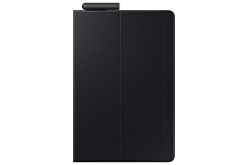 SAMSUNG EF-BT830 10.5' Libro Negro - Fundas para Tablets (Libro, Galaxy Tab S4, 26,7 cm (10.5'), 233 g, Negro)