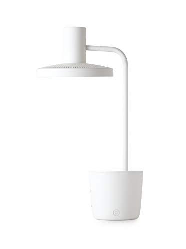 子どもの目を守るバルミューダ太陽光LEDデスクライトBALMUDATheLightL01A-WH(ホワイト)