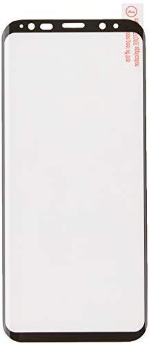 Cell Case PG950, Película de Vidro Curva para Samsung Galaxy S8, Transparente