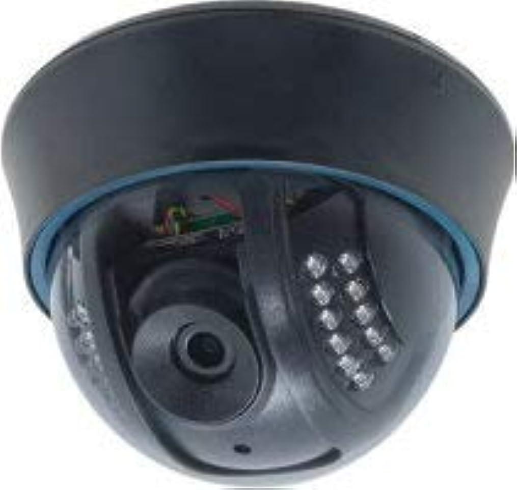 実際の上陸やむを得ない塚本無線 136万画素 EAGLE(イーグル) 機器間Wi-Fi対応IPネットワークシリーズ 屋内仕様 赤外線ドームカメラ WTW-EGDR22BNE