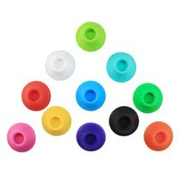 100 Count Wholesale Ego Silicone Sucker Stand Base Holder for Vapor Tanks and Battery Vaporizer Pens Ekiss (Electronic Cigarette Personal Vaporizer Ecig Vape Pen NOT Included) Assorted Colors USA