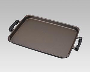 タイガー部品:平面プレート/CRV1016ホットプレート用