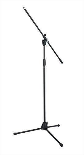 Tama MS205BK Galgenform Mikrofonständer schwarz
