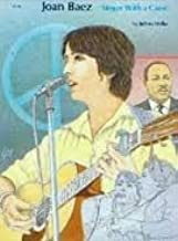 Joan Baez: Singer With a Cause (People of Distinction)