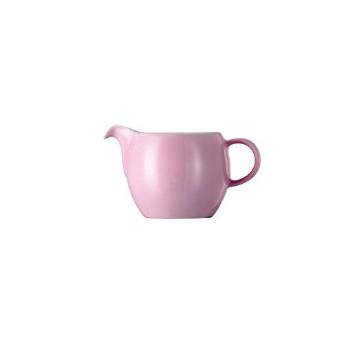 Pot à Lait Thomas Sunny Day, Pichet, Crémier, Porcelaine, Rose Clair, Compatible Lave-Vaisselle, 20 cl, 14430