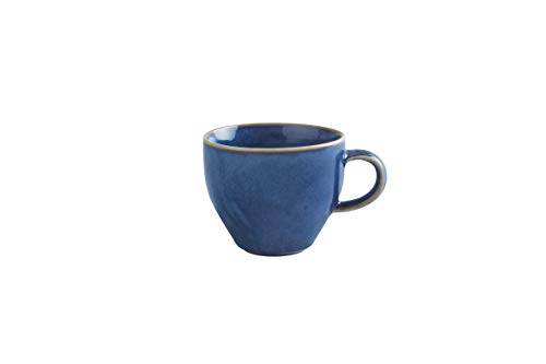 KAHLA Homestyle Milchkaffee-Obertasse 0,30 l atlantic blue