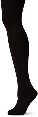 DKNY Women's Super Opaque Coverage Control Top, Black, Medium
