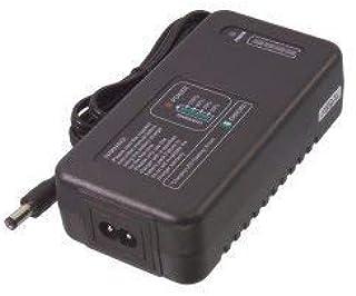 12V car Battery Charger 12V Lead Acid SLA Gel AGM VRLA Battery desulfate Function displaying Charge Process (G-60-12v)