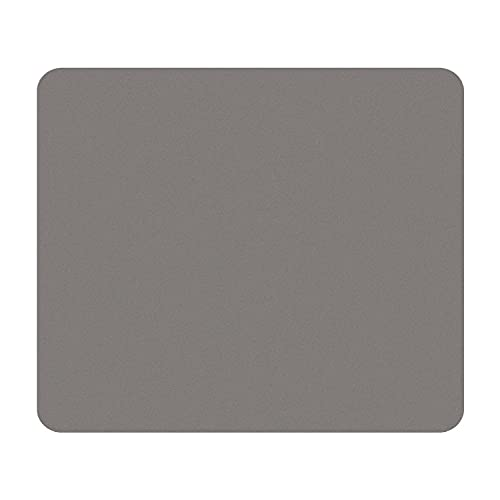Fellowes 29702 Tappetino per Mouse, 241 x 203 mm, Grigio