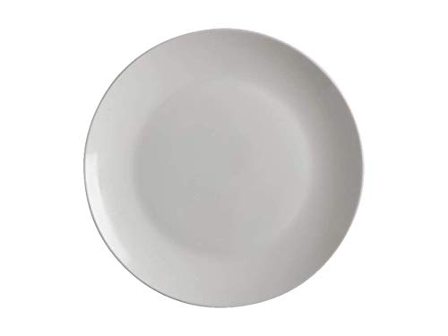 Maxwell & Williams BC1895 Cashmere Side Plate, Coupe Style, Fine Bone China