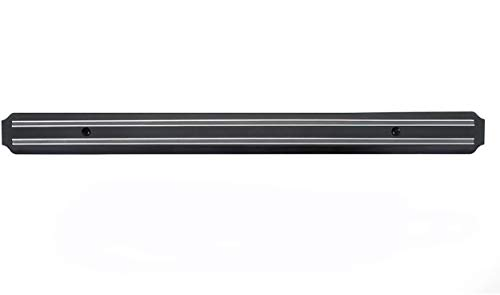 Soporte Magnético Para Cuchillos Con Doble Imán/Barra Magnética Cuchillos/Soporte Magnético Para Cuchillos 55cm