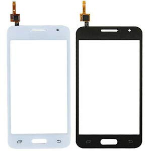 for Samsung Galaxy Core 2 Duos SM-G355H G355 Touch Screen Digitizer (Black)