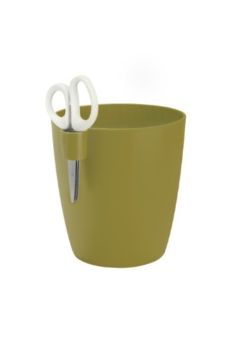 Elho plantenbak bruisjes kruiden single l, olijfgroen