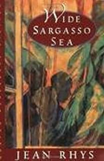 Wide Sargasso Sea Publisher: W. W. Norton & Company