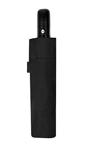 Paraguas Plegable automático Hombre Vogue 766V Negro