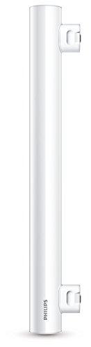 Philips tubo LED casquillo S14s, 3 W equivalentes a 35 W en incandescencia, 250 lúmenes, luz blanca cálida