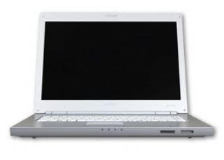Sony VAIO VGN-N31S/W Core 2 Duo T5500 100GB - Ordenador portátil (15.4'', Intel)