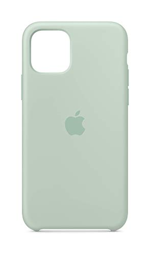 Apple Silicone Case (for iPhone 11 Pro) - Beryl