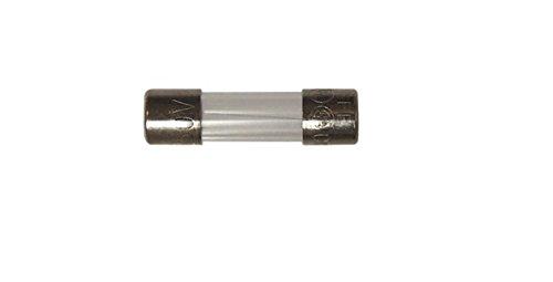Restagraf Fusible Verre en Sachet, 10A, 5mm x 20mm