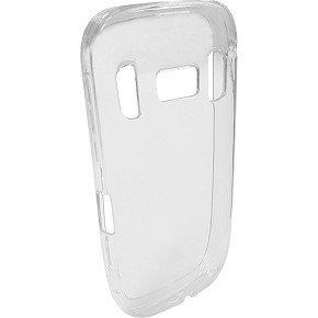 TELEFONIA SHOP Cover TPU Nokia 701 Nokia C7 White
