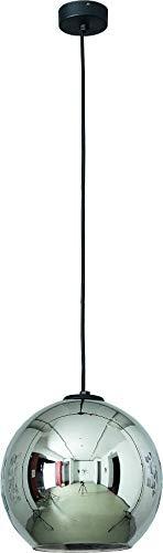 Nowodvorski Polaris 9056 - Lámpara de techo (1 bombilla E27 de 60 W)