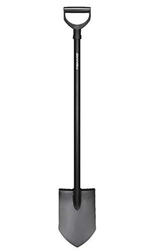 Fiskars Gärtnerspaten Spitz 1028542 D-Griff 117cm ähnlich 131413