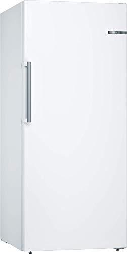Bosch GSN51DWDP Serie 6 Freistehender XXL-Gefrierschrank / A+++ / 161 x 70 cm / 175 kWh/Jahr / Weiß / 289 L / NoFrost / BigBox