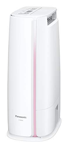 パナソニック 衣類乾燥除湿機 デシカント方式 ~14畳 ピンク F-YZU60-P