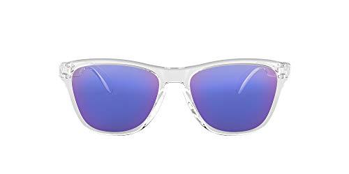 Ray-ban 0oj9006 montures de lunettes, marron...