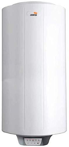 Cointra TL Plus 100 - Hervidor de Agua Vertical, Eléctrico, Blanco