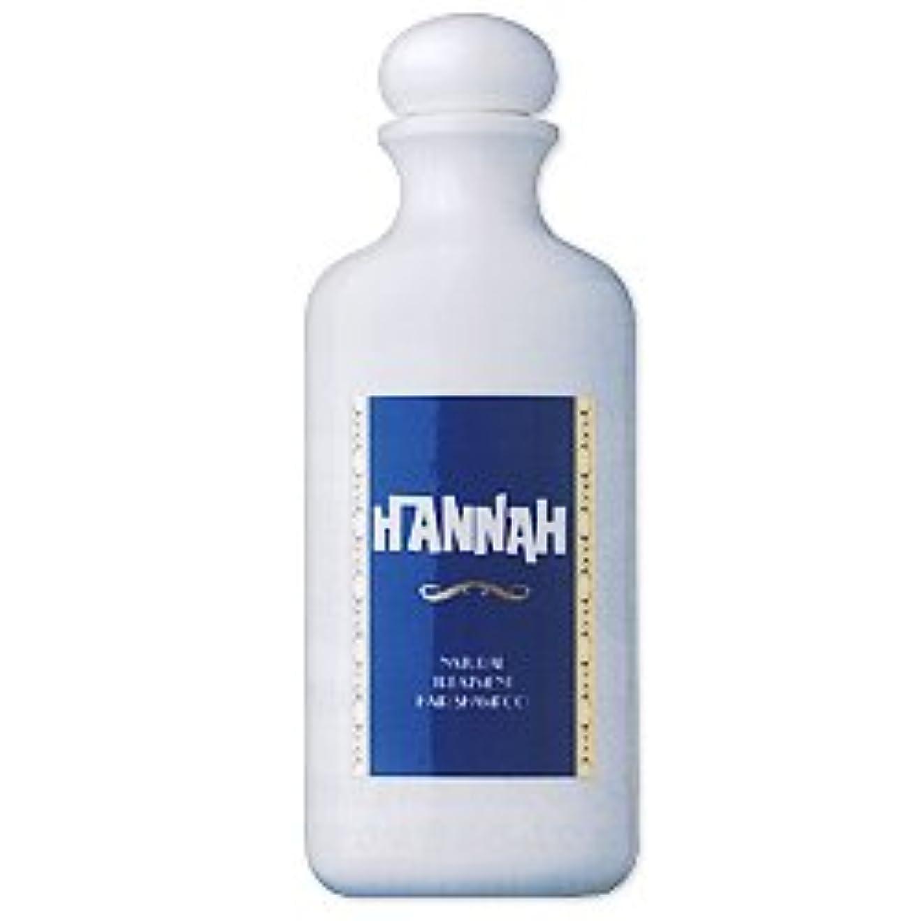 キャビンスキャン不良品国際化学株式会社 ハンナ ナチュラル トリートメント シャンプー 300ml