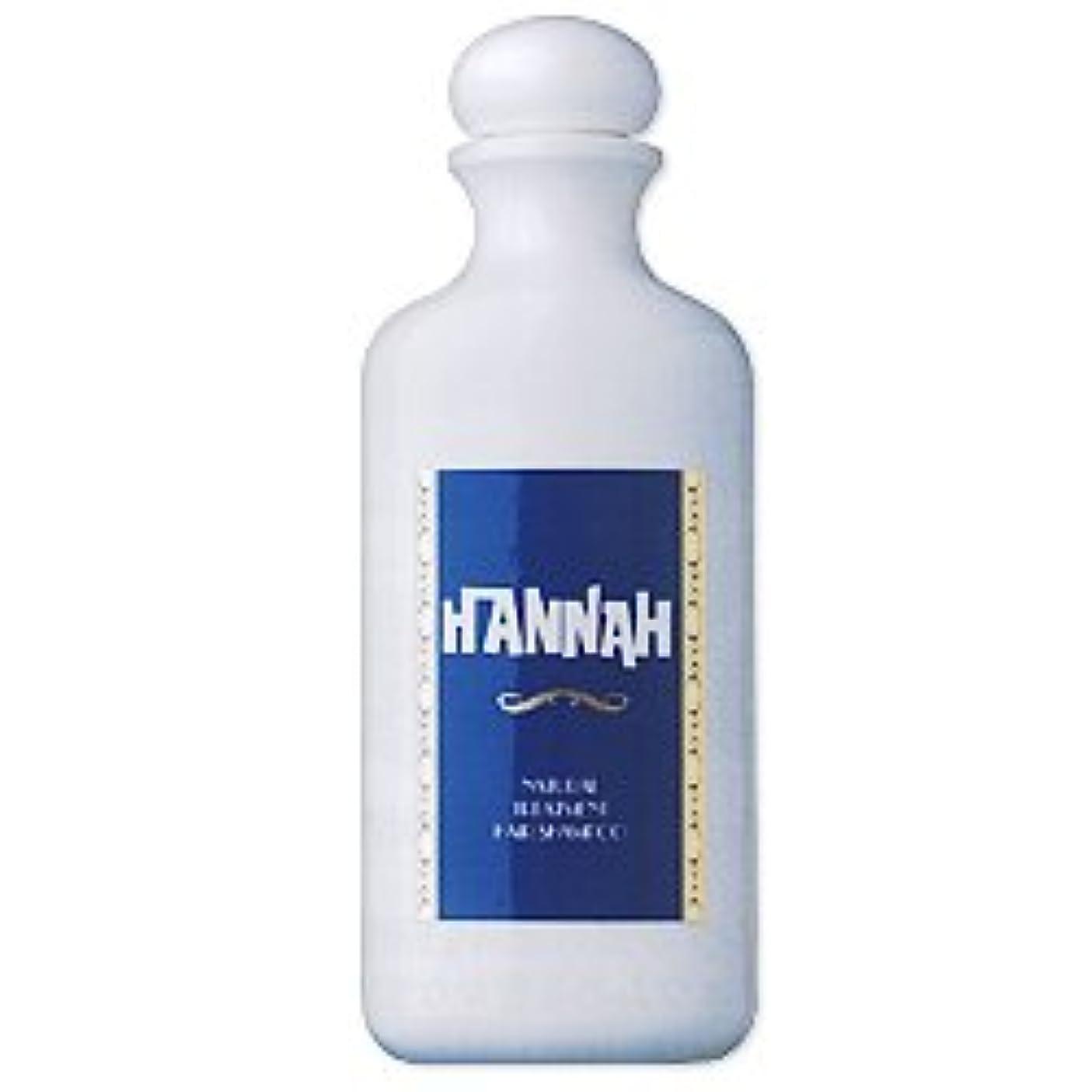 ハプニング城鳴らす国際化学株式会社 ハンナ ナチュラル トリートメント シャンプー 300ml